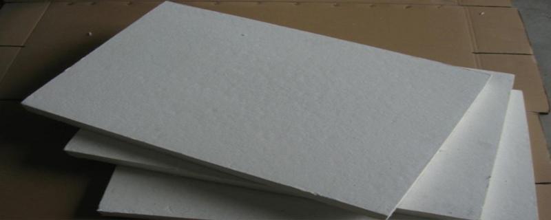 硅酸铝板价格是多少