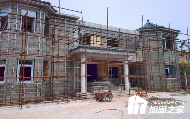 哪些房屋需要加固改造?