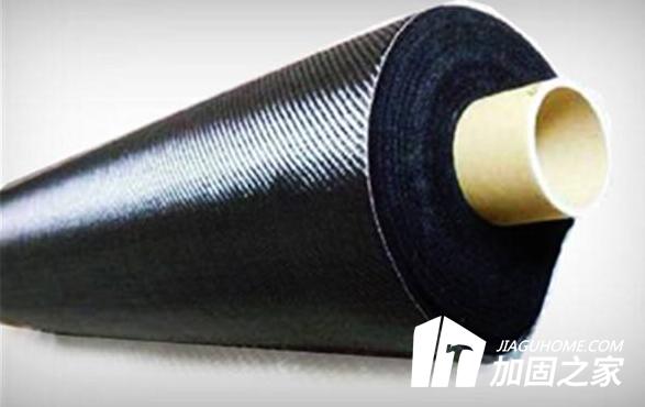 双向碳纤维布你了解多少?
