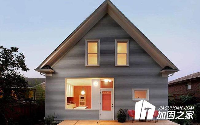 房屋加固和房屋修缮的区别