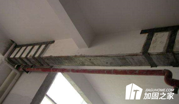 粘钢加固出现空鼓有什么危害?怎么避免空鼓?