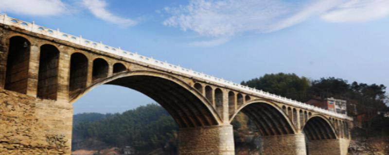 危桥的加固改造措施