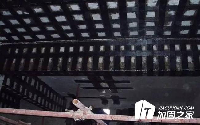 碳纤维如何应用到建筑加固?