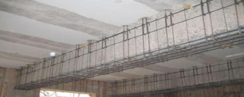 建筑结构加固改造的流程!