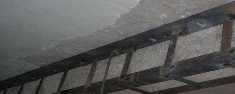 常用的混凝土结构加固方法