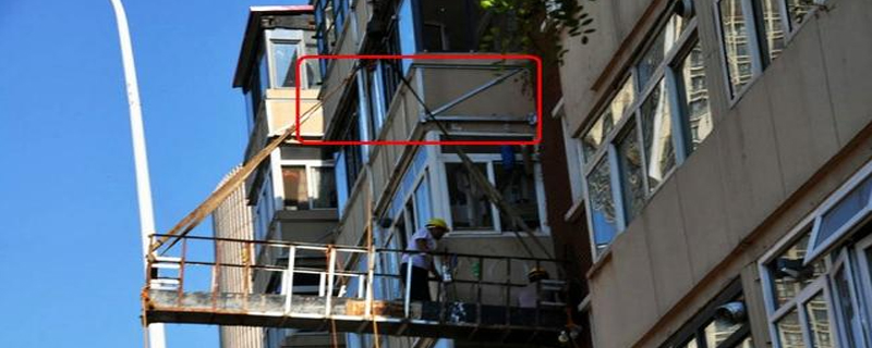 旧楼加固改造的加固方法有哪些