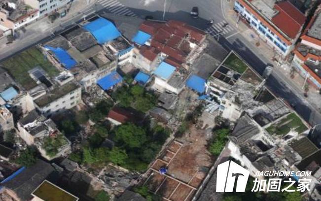 台东县发生地震,抗震加固越来越重要了
