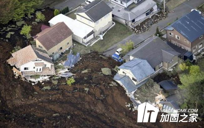 日本九州岛地震,房屋抗震加固有哪些方法