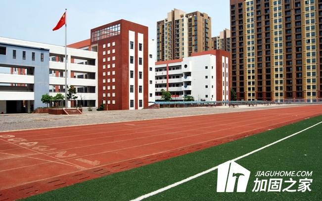 四川崇州地震,学校抗震加固应该如何进行?