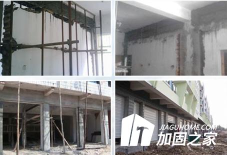 墙体改梁的施工方法和注意事项!
