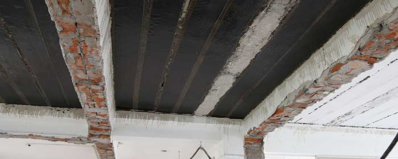 砌体结构的间接加固方法有哪些