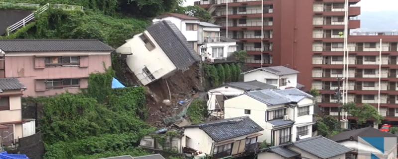 地基下沉会导致房屋坍塌吗