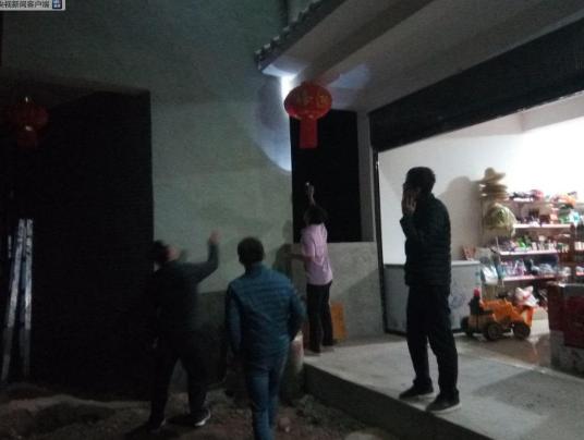 云南宁洱发生2.9和4.4级地震 暂无人员伤亡报告