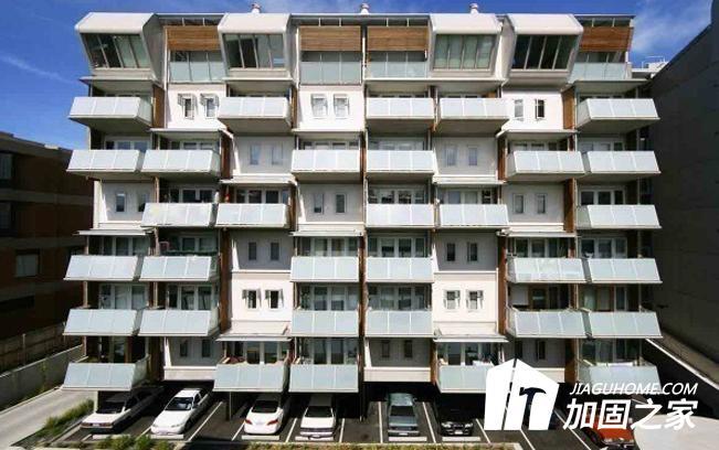 建筑加固适应于哪些建筑物