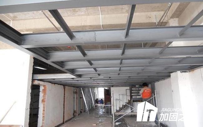 钢结构需要加固改造的原因有哪些?