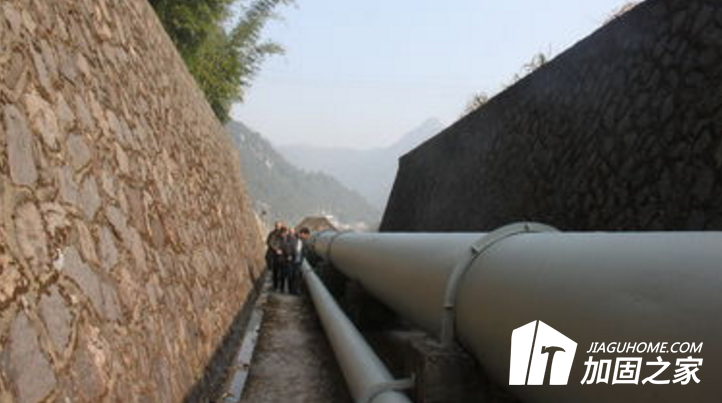 病险水工建筑物除险加固工程的建设要求