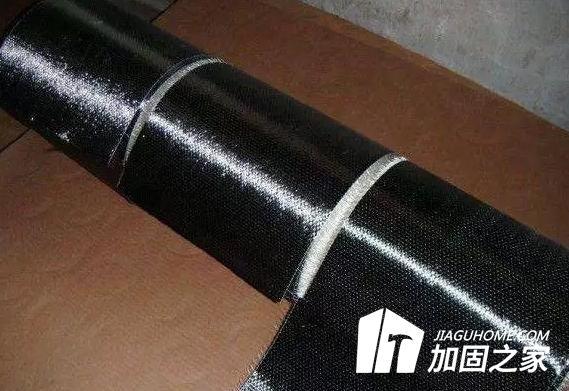 碳纤维加固补强技术及其在建筑工程领域应用