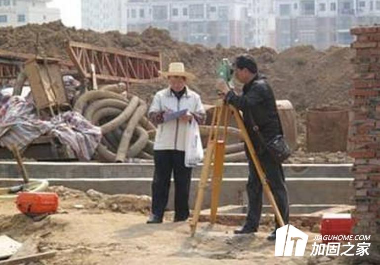阳江某路段改造项目某学校挡土墙安全鉴定及沉降观测任务书