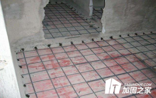 植筋加固在建筑加固工程中有哪些显著作用?