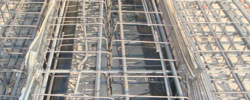 锚固钢筋过程中常见问题