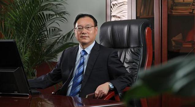 四川省建筑科学研究院院长王德华
