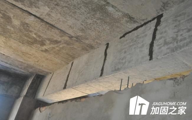 选对加固修补方法修补裂缝,让房屋裂缝得到完美解决