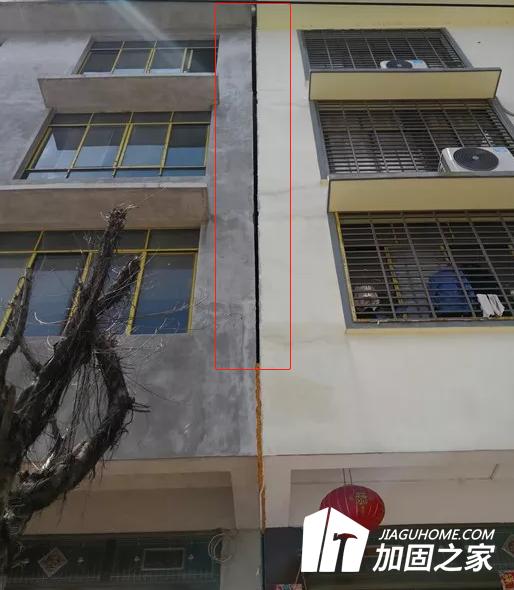 房子倾斜可以处理正吗?