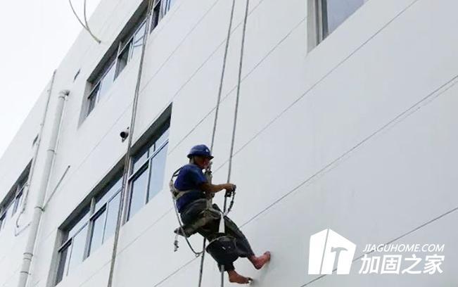 在外墙防水施工时,要怎样去做以及注意什么事项?
