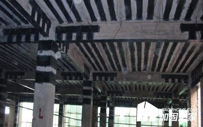 碳纤维在钢结构加固中效果如何?