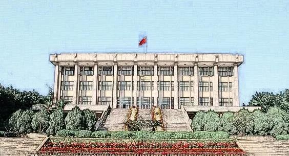 加固改造工程实例——陈嘉庚纪念堂结构加固改造设计