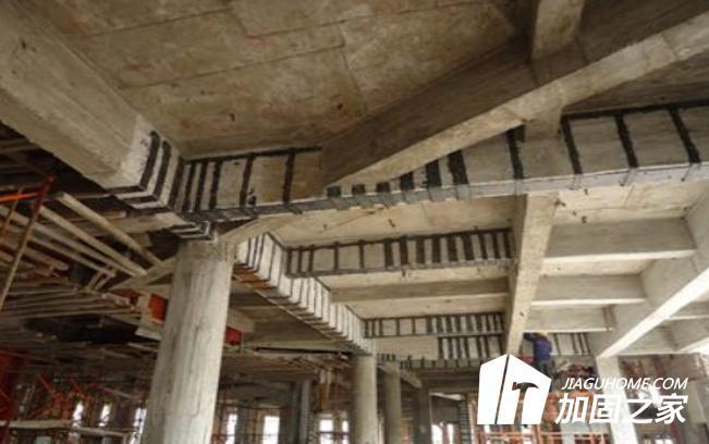 建筑加固改造的必要性