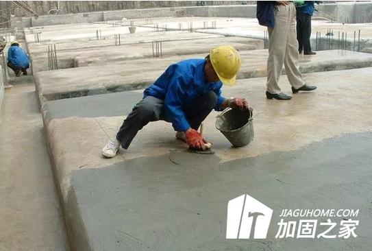 防患于未然—地下室防水工程施工技术