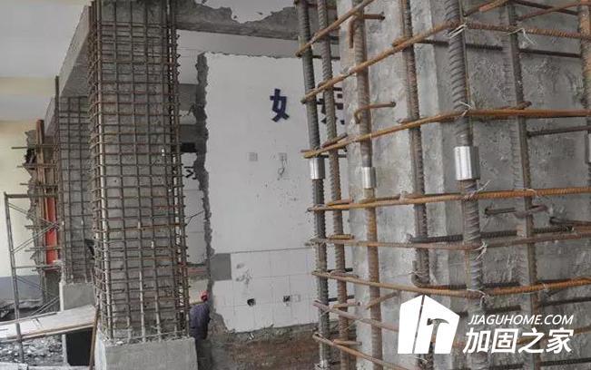 混凝土结构加固需要注意哪些事项?