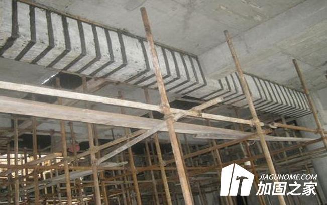 房屋为何要进行结构加固补强处理