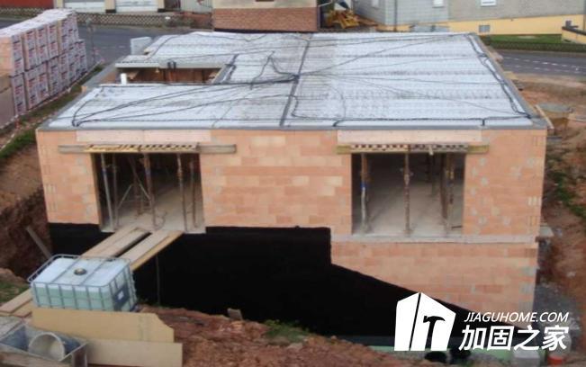 砖混结构房屋怎么做抗震加固处理?