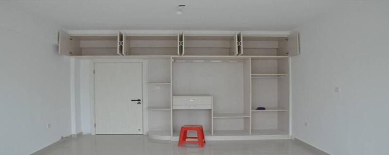 木工打柜子和全屋定制的区别