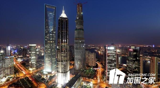 高层建筑加固都有哪些加固方法?