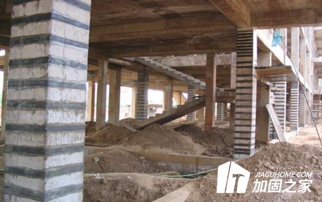 广州地基加固公司告诉你,房屋地基加固重要吗?