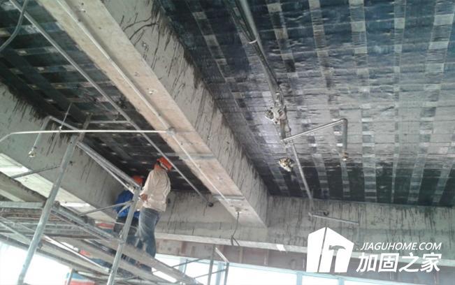 工业厂房对楼板检测很重要!