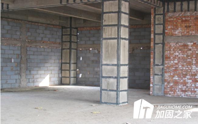 房屋加固设计需要遵循的条件有哪些?