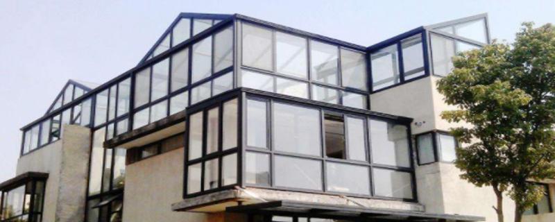 阳光房造价多少