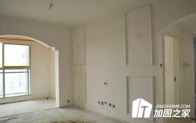 房屋装修改造中五大不可改动的地方
