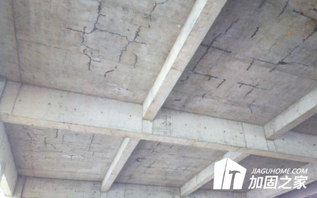 混凝土裂缝的几种修补措施