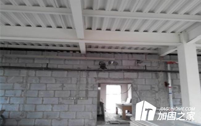 钢结构建筑加固改造施工的技术要点