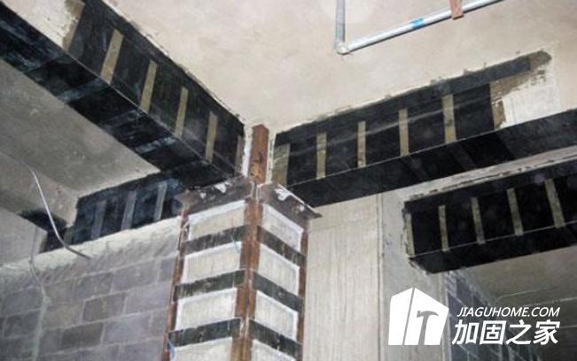 碳纤维加固材料的使用方法与操作要点