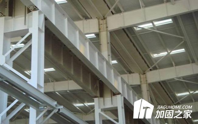 钢结构建筑物检测鉴定需要知道的地方