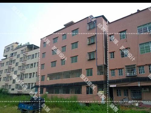 楼房基础下沉倾斜扶正加固工程