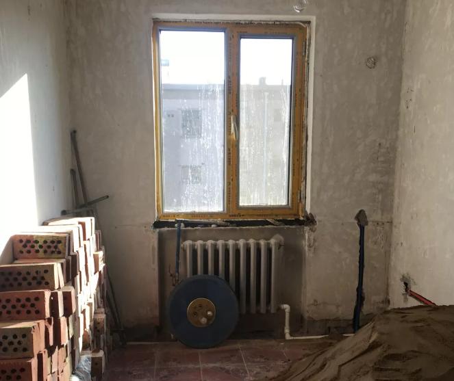 房屋结构大改造案例