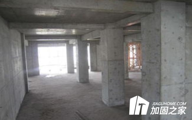 哪些建筑需要进行结构加固,需要注意哪些事项?