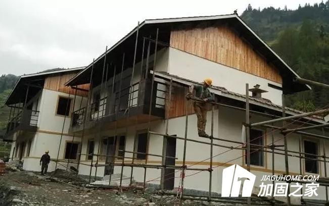 旧房加固改造设计应注意哪些事项?